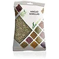 Hinojo Semillas Bolsa 100 gr de Soria Natural