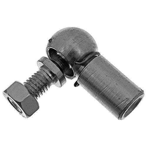 febi bilstein 07043 Winkelgelenk für Arbeitszylinder Motorbremse
