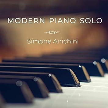 Modern Piano Solo