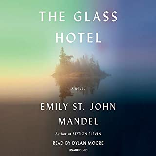 The Glass Hotel Titelbild