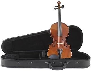 Stagg - Viol?n 1/2 con funda blanda