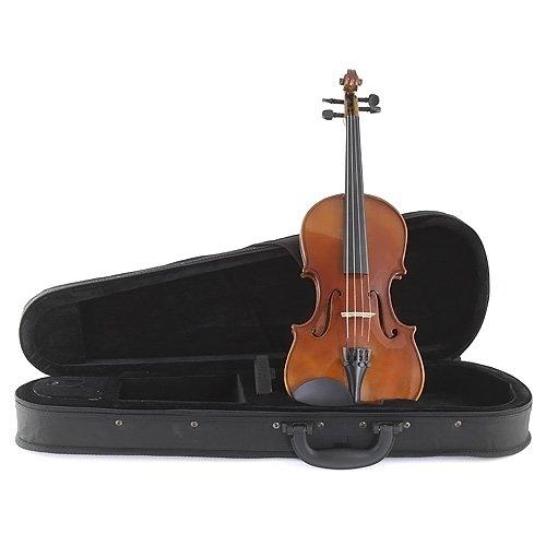 Stagg 25013233 VN-1/2 1/2 standaard violin softcase