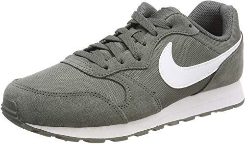 Nike Herren Md Runner 2 Pe (Gs) Laufschuhe, Grau (Mineral Spruce/White/Mineral Spruce 300), 38 EU