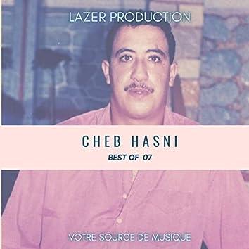 Best of Hasni, Vol. 7