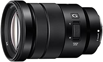 Sony E PZ 18-105mm F4.0 G OSS E-Mount Lens