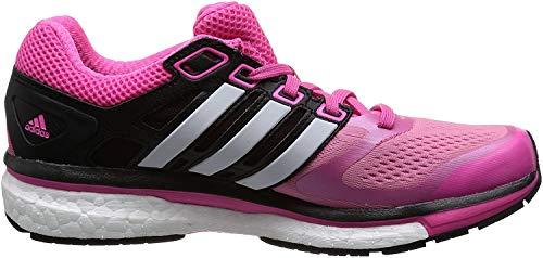 adidas  supernova glide 6 w,  Damen Joggingschuhe , Rosa (Rose (Rossol/Zermet/Noiess)) - Größe: 36