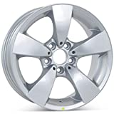 New 17' x 7.5' Replacement Wheel for BMW 5 Series 2004 2005 2006 2007 2008 2009 2010 Rim 59471
