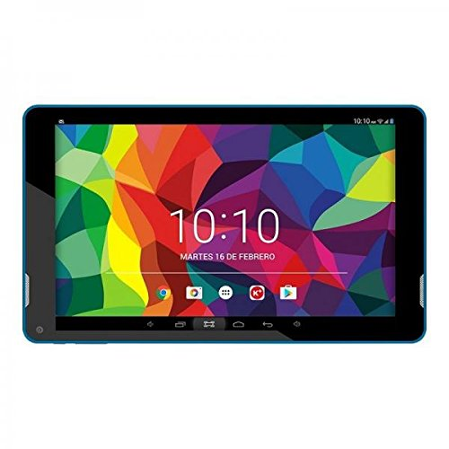 Tablet Woxter N-100 Azul 10.1