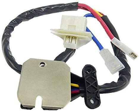 Blower Motor Resistor Shipping included New product 2108218351 Merc For 9140010179 Replacement