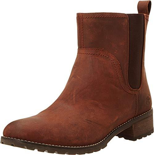 Timberland Earthkeepers Bethel Damen Chelsea Boots (3352R), Braun - mittelbraun - Größe: 37 EU
