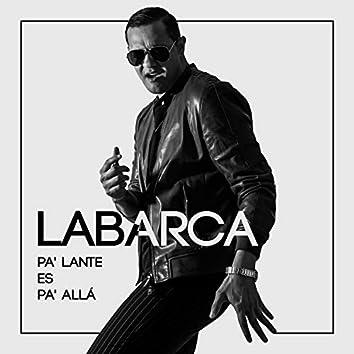 Pa'lante Es Pa'allá