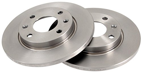 ABS 16920 Brake Discs - (Box contains 2 discs)