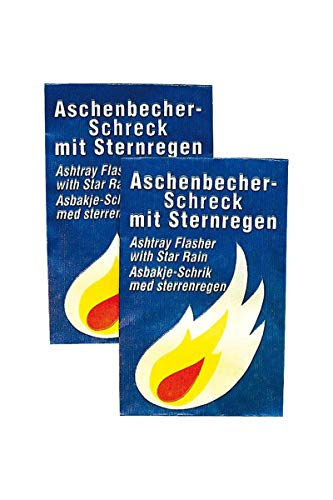 Inflammateur De Cendrier - Sachet de 20