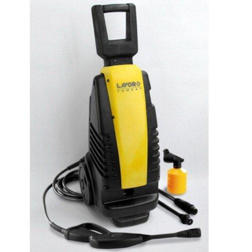 Hochdruckreiniger Tomcat 16 - 1600 Watt mit 2 Lanzen