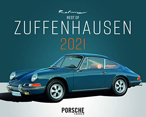 Best of Zuffenhausen 2021: Die schönsten Porsche 911-Modelle