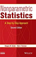 Nonparametric Statistics: A Step-by-Step Approach