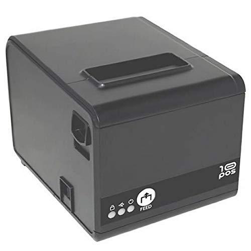 Impresora Tickets Termica Ethernet impresora tickets termica  Marca 10pos