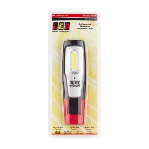 Hochwertige LED Handlampe mit USB...
