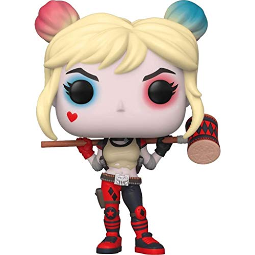 Funko DC Superheroes Harley Quinn Exclusivo 10961 Pop Vinyl