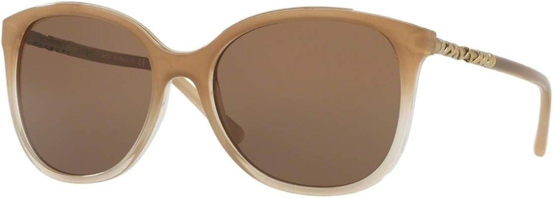 Sunglasses Burberry BE 4237 335473 BROWN GRADIENT
