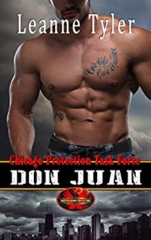 Don Juan: Brotherhood Protectors World (Chicago Protection Task Force Book 2) by [Leanne Tyler, Brotherhood Protectors World]