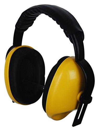 Greenstar 10210 Casque anti-bruit 26DB avec oreillette réglable FB106