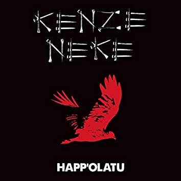 Happ'olatu (Punk Reggae Party - 1997)