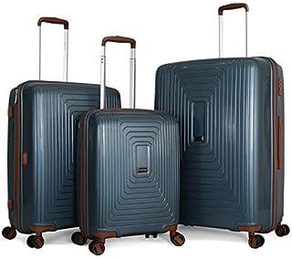 جيوردانو حقائب سفر بعجلات للجنسين 3 قطع ، متعدد الالوان ، 1630821