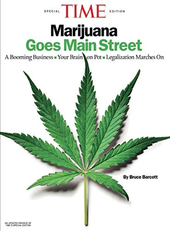 パートナー成長名義でTIME Marijuana Goes Main Street: A Booming Business - Your Brain on Pot - Legalization Marches On