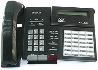 Message Indicator Vodavi Starplus II 2603E PBX phone bundle Black ...