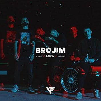Brojim (feat. Struka, Numero)