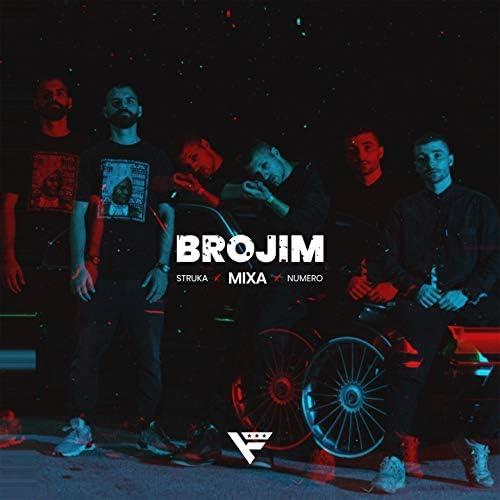 Mixa feat. Struka & Numero