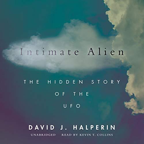 Intimate Alien cover art
