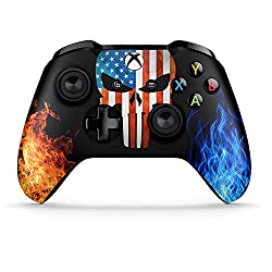 Rapid Fire and Aimbot Xbox One Controller