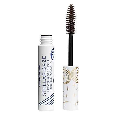 Pacifica Beauty Stellar Gaze Length & Strength Mascara Stardust (brown)