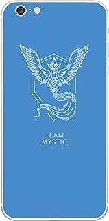 Minimalist Graphic Design Mystic Art iPhone 6 Plus Vinyl Decal Sticker Skin