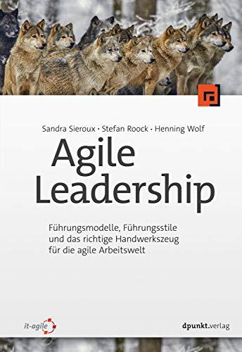 Agile Leadership: Führungsmodelle, Führungsstile und das richtige Handwerkszeug für die agile Arbeitswelt