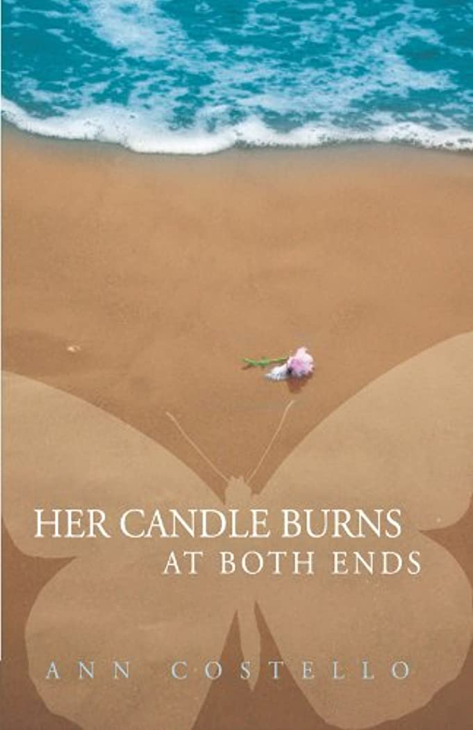 海里亡命文庫本Her Candle Burns at Both Ends (English Edition)