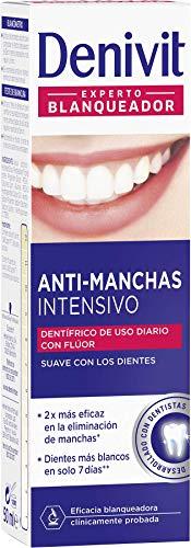 DENIVIT tandpasta 50 ml