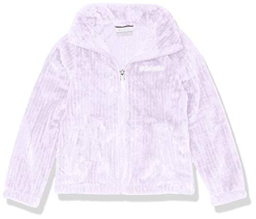 Columbia Girls' Fire Side Sherpa Full Zip