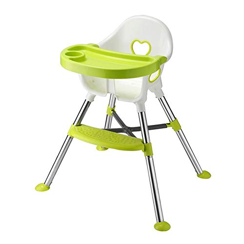 Affordable Child Seat Foldable Light Baby Table and Chair Baby Multi-Function Dining Chair