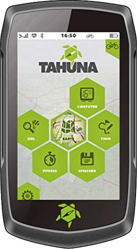 TAHUNA TEASI ONE - Outdoor-Navigationsgerät