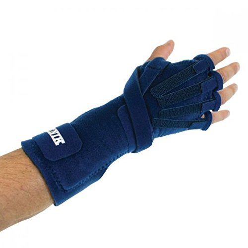 Benik W-711 Forearm Based Radial Nerve Splint, Right, Medium/Large, Forearm & Wrist Support Brace