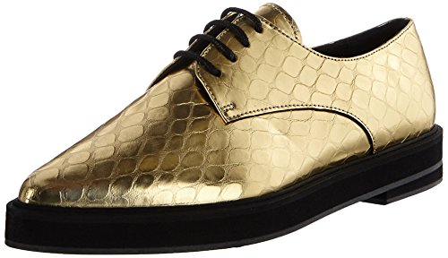 PAUL & JOE GGALA, Derbys Femme, Or (Or/Gold 80), 39 EU