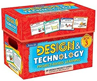 Design & Technology Box 3: Project-based Learning