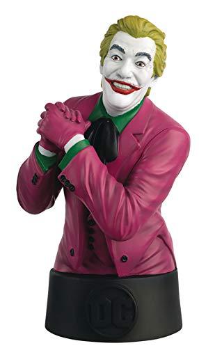 Busto Resina Batman Universe Collector's Nº 27 Joker