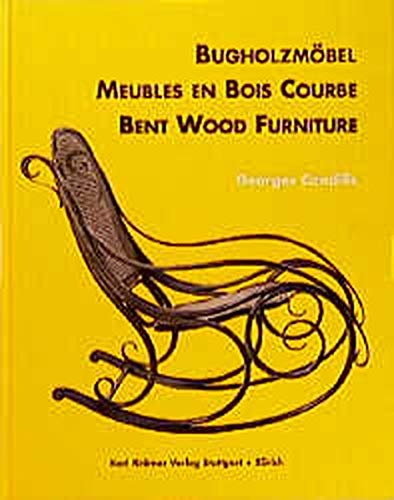 Bugholzmöbel - Meubles en Bois Courbe - Bent Wood Furniture