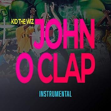John O Clap