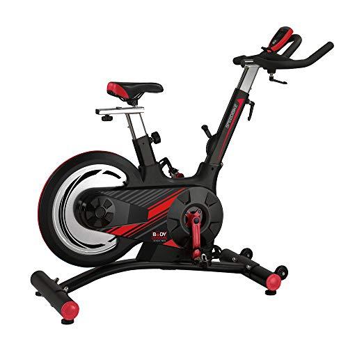 Body Sculpture Bicicleta ESTÁTICA Pro-Racing - 18KG. - BC-4690BA