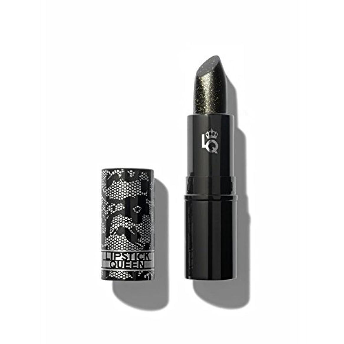 驚財産返済Lipstick Queen Black Lace Rabbit 28g (Pack of 6) - 口紅の女王黒のレースのウサギ28グラム x6 [並行輸入品]
